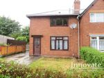 Thumbnail for sale in Alumwell Road, Walsall