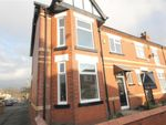 Thumbnail for sale in Burnage Hall Road, Burnage, Manchester