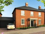 "Thumbnail to rent in ""The Dashworth "" at Pitt Road, Winchester"