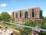 Thumbnail to rent in Plot 208, West Park Gate, Acton Gardens, Bollo Lane, Acton, London