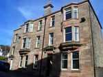 Thumbnail for sale in Flat 1/1, 4 Mackinlay Street, Rothesay, Isle Of Bute