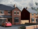 Thumbnail to rent in Garden Lane, Sherburn In Elmet, Leeds