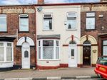 Thumbnail to rent in Mersey Road, Widnes