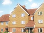 Thumbnail to rent in Fontwell Ave, Westergate