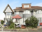 Thumbnail to rent in Clifton Gardens, London