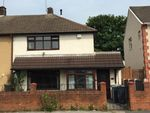 Thumbnail to rent in Popular Avenue, Bentley, Walsall