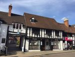 Thumbnail to rent in Meer Street, Stratford Upon Avon