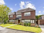 Thumbnail to rent in Manor Close, Penn, High Wycombe, Buckinghamshire