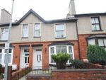Thumbnail for sale in Orme Road, Bangor