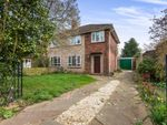Thumbnail for sale in Cozens Hardy Road, Sprowston, Norwich
