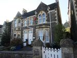 Thumbnail for sale in Hillside Road, Clevedon