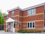 Thumbnail to rent in Flat 1 Greyfriars Lodge, 2 Byland Close, Morden