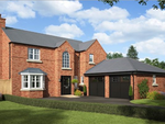 Thumbnail to rent in Alderly Edge, Hoyles Lane, Cottam, Preston, Lancashire