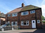 Thumbnail to rent in Mount Avenue, Hessle