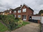 Thumbnail to rent in Upper Queens Road, Ashford
