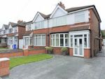 Thumbnail for sale in Kingsway, Withington, Manchester