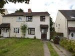 Thumbnail for sale in Walford Avenue, Wolverhampton