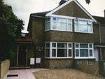 Thumbnail to rent in Sunningdale Avenue, Feltham