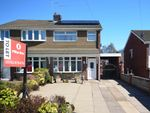 Thumbnail to rent in New Hayes Road, Tunstall, Stoke On Trent