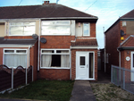Thumbnail to rent in Welwyn Park Avenue, Hull