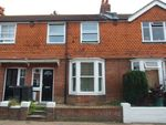 Thumbnail to rent in St Georges, Seaside, Eastbourne