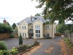 Thumbnail to rent in Flat 4 The Poplars, 18A Peachfield Road, Malvern, Worcestershire