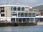 Thumbnail to rent in Mowlem Restaurant, Shore Road, Swanage, Swanage, Dorset
