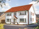 """Thumbnail to rent in """"The Ascot"""" at Coxwell Road, Faringdon"""