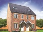 Thumbnail for sale in Plot 21, Bickleigh, New Horizons, Yaxley, Peterborough