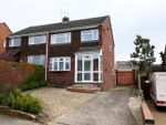 Thumbnail for sale in Gilbert Avenue, Bilton, Rugby