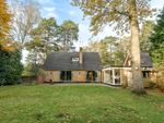 Thumbnail for sale in Edgcumbe Park Drive, Crowthorne, Berkshire