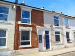 Thumbnail to rent in Esslemont Road, Southsea