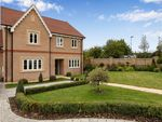Thumbnail to rent in The Kingfisher, Plot 2, Lydgate Fields, Fairfield, Herts