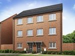 """Thumbnail to rent in """"The Luffenham"""" at Lavender Way, Newark"""