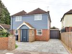 Thumbnail for sale in Adversane Road, Worthing, West Sussex