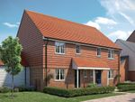 "Thumbnail for sale in ""The Hawkenbury"" at Avocet Way, Ashford"