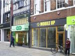 Thumbnail to rent in 38 Northgate Street, Chester, Cheshire