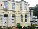Thumbnail to rent in Lipson, Plymouth