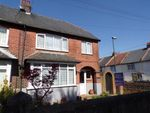 Thumbnail for sale in Town Cross Avenue, Bognor Regis, West Sussex