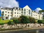 Thumbnail to rent in Cliff Road, Falmouth, Cornwall