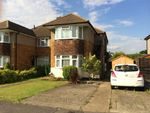 Thumbnail for sale in Stanton Close, West Ewell, Epsom