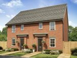 "Thumbnail to rent in ""Barwick"" at Filter Bed Way, Sandbach"