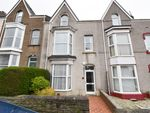 Thumbnail for sale in Finsbury Terrace, Brynmill, Swansea