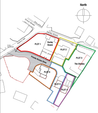 Thumbnail for sale in Land, Land, Plot 6 Darley Grove, Worsbrough Dale, Barnsley, South Yorkshire