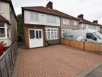 Thumbnail for sale in Berry Avenue, North Watford