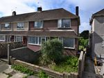Thumbnail to rent in Vicarage Gardens, Plymouth