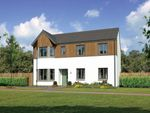 "Thumbnail to rent in ""Hollandswood"" at Covenanter Way, Alford"