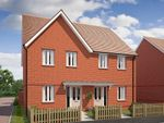 "Thumbnail to rent in ""The Chester"" at Saunders Way, Basingstoke"