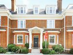 Thumbnail to rent in Redcliffe Gardens, Grove Park Road, Chiswick
