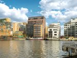 Thumbnail to rent in Turnberry Quay, Canary Wharf, London